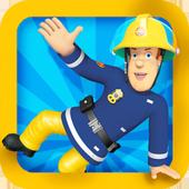Fireman Hero icon