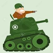 Đấu xe tăng 2017 icon