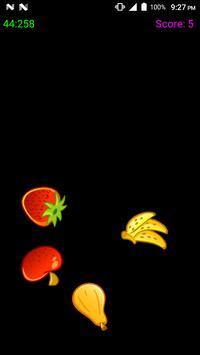 Fruit Ninja screenshot 3