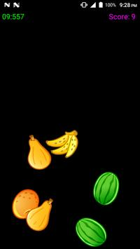 Fruit Ninja screenshot 1