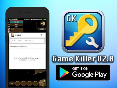 Game Pro Killer  - PRANK ! poster