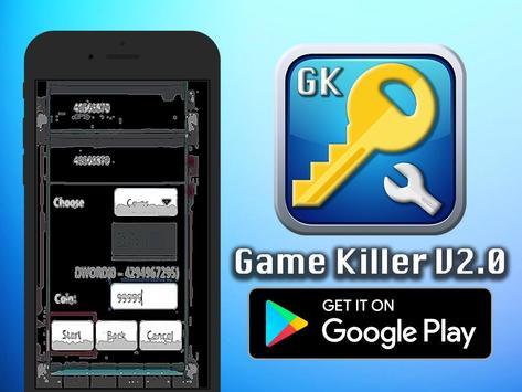 Game Pro Killer  - PRANK ! apk screenshot