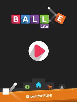 Ball-E Lite screenshot 5
