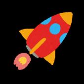 ロケットジャンプ icon