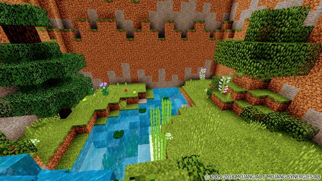 Find the Button in MCPE. Collection of Maps screenshot 14
