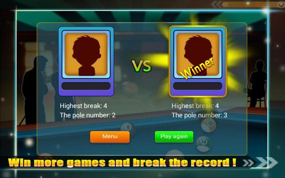 Pool Billiard Master & Snooker screenshot 14