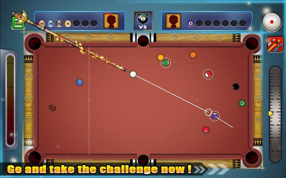Pool Billiard Master & Snooker screenshot 13