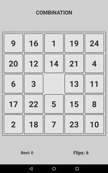 Combination screenshot 12
