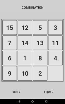 Combination screenshot 14