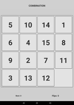 Combination screenshot 7