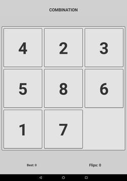 Combination screenshot 6