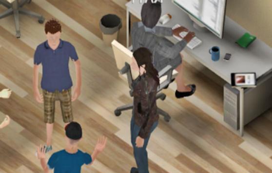 Game Studio Engineer Tycoon screenshot 1