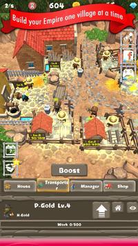 Idle Empire Miner screenshot 5
