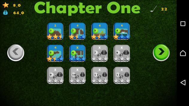 Golf Classic Edition apk screenshot