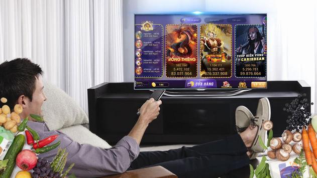 Chơi Game Ngon - Cổng Game Đổi Thưởng Quốc Tế screenshot 1