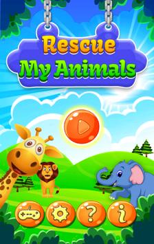 Rescue My Animals apk screenshot