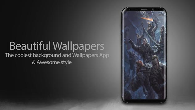 game of thrones wallpapers hd 4k for android apk download