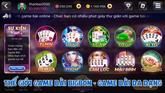 Game Bai Online - Danh Bai Tien Len Mien Nam poster