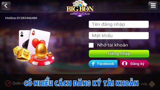 Game Bai Online - Danh Bai Tien Len Mien Nam screenshot 2