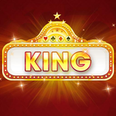 KING - Game Bai Doi Thuong icon