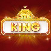 KING - Game Bai Doi Thuong icon