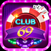 Club69: Game Danh Bai Doi The - Doi Thuong Online icon
