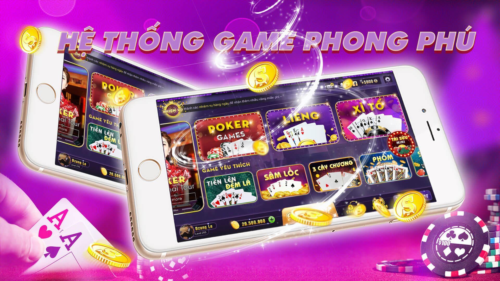 Image result for 789club game bài đổi thưởng lot 777