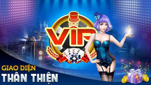 CVIP Game Bai Doi Thuong screenshot 14