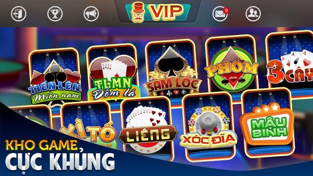 CVIP Game Bai Doi Thuong screenshot 15