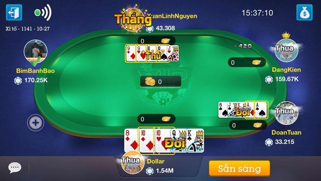 CVIP Game Bai Doi Thuong screenshot 19