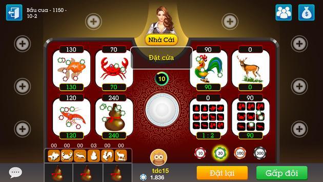 CVIP Game Bai Doi Thuong screenshot 10