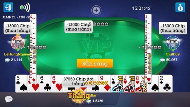 CVIP Game Bai Doi Thuong screenshot 4