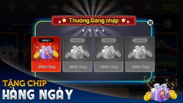 CVIP Game Bai Doi Thuong screenshot 9