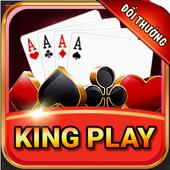 Game Bai Doi Thuong - KingPlay icon