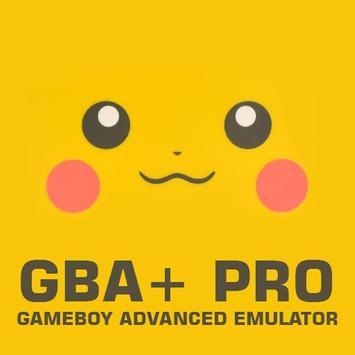 GBA+ Pro All Games Emulator screenshot 3