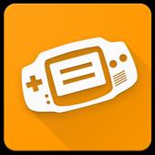 Emulator for GBA Pro Plus icon
