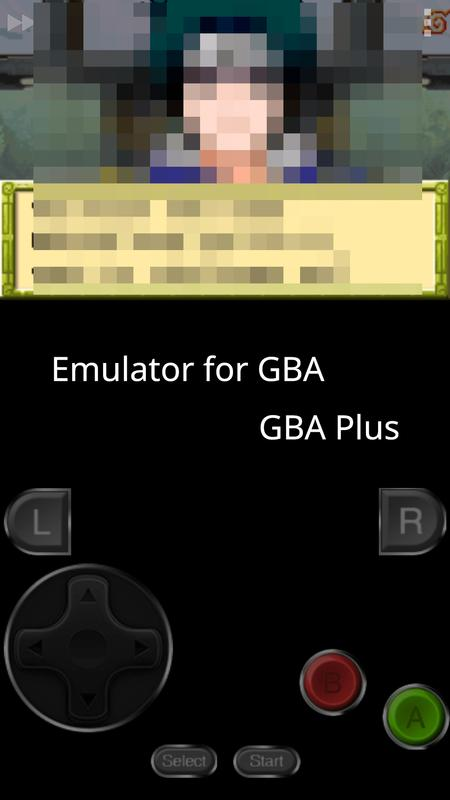 how to run gba files