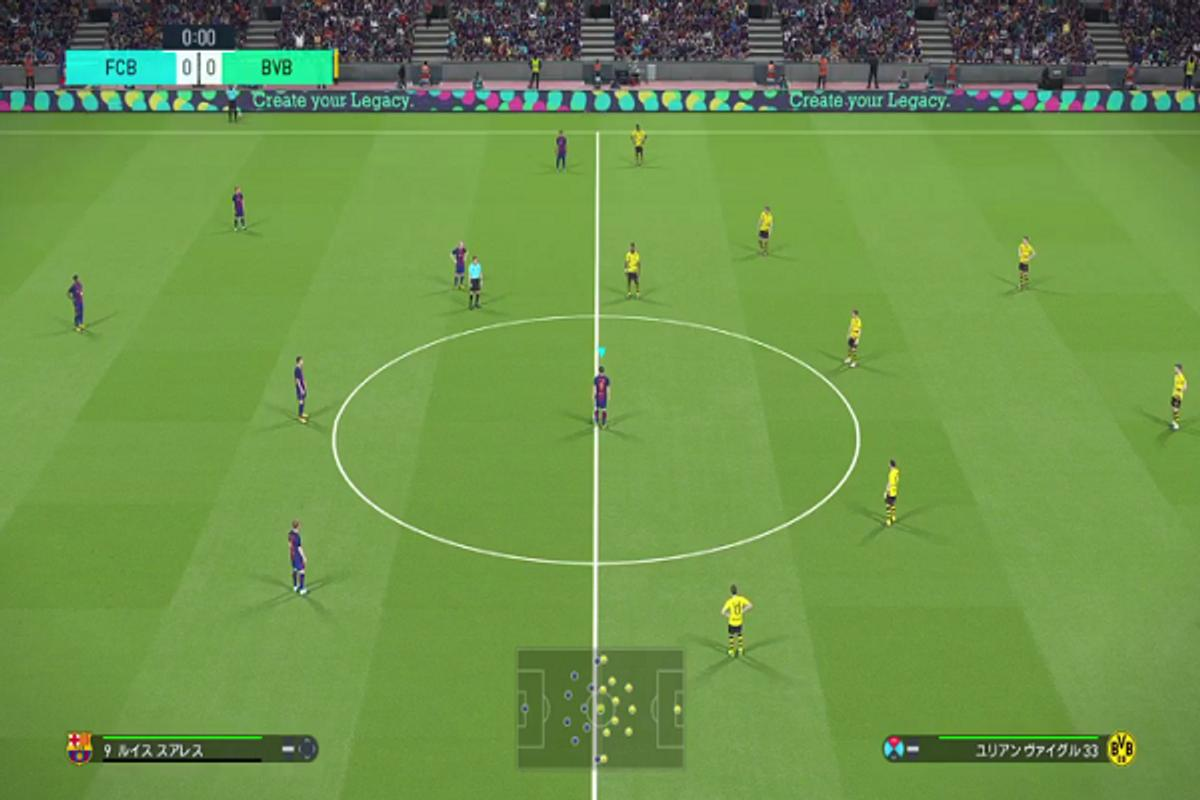 Winning Eleven 2018 Football Trick for Android - APK Download 3afc414062614