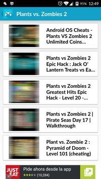 Game Cheats - CHEATY apk screenshot
