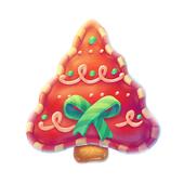 Santa's gifts 2016 icon