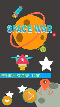 Space War screenshot 12