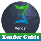 Guide For Xender File Transfer icon