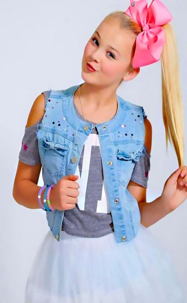 Hd Jojo Siwa Wallpaper For Fans For Android Apk Download