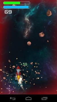 Astro Dash poster