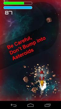 Astro Dash screenshot 1