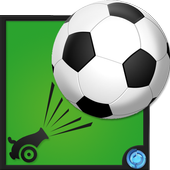 Football Cannon Flappy icon