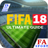GUIDE for FIFA New 2018 icon