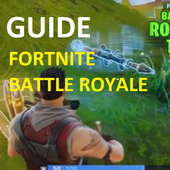 Advice Fortnite Battle Royal Guide Free icon