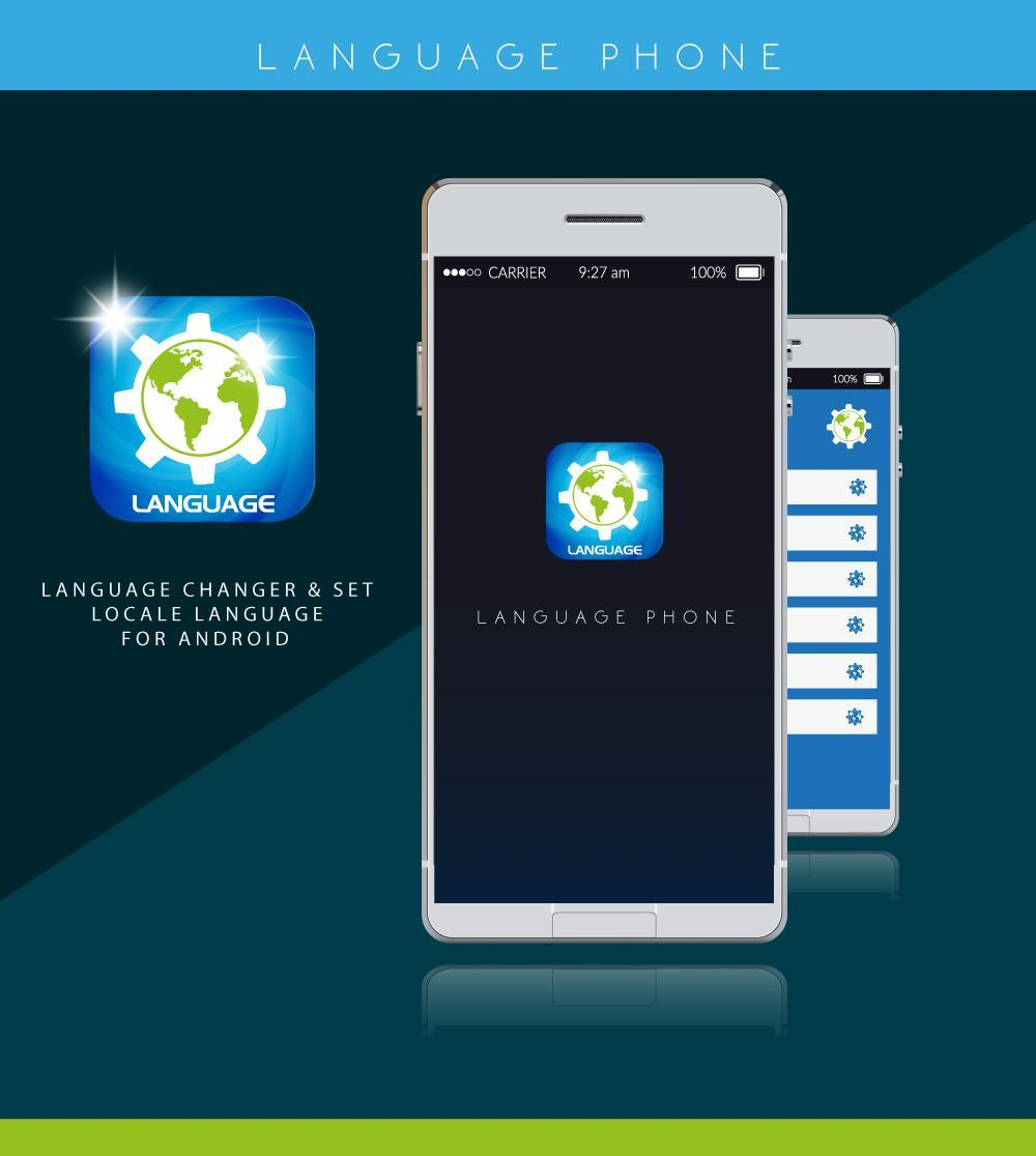 Change Language Enabler para Android - APK Baixar