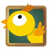 Bird Fever (Pooping bird) icon